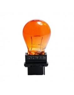 Lámpara 3156 12V/27W AMBAR