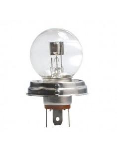 Lámpara R2 Foco Europeo 12V 45/40W P45T