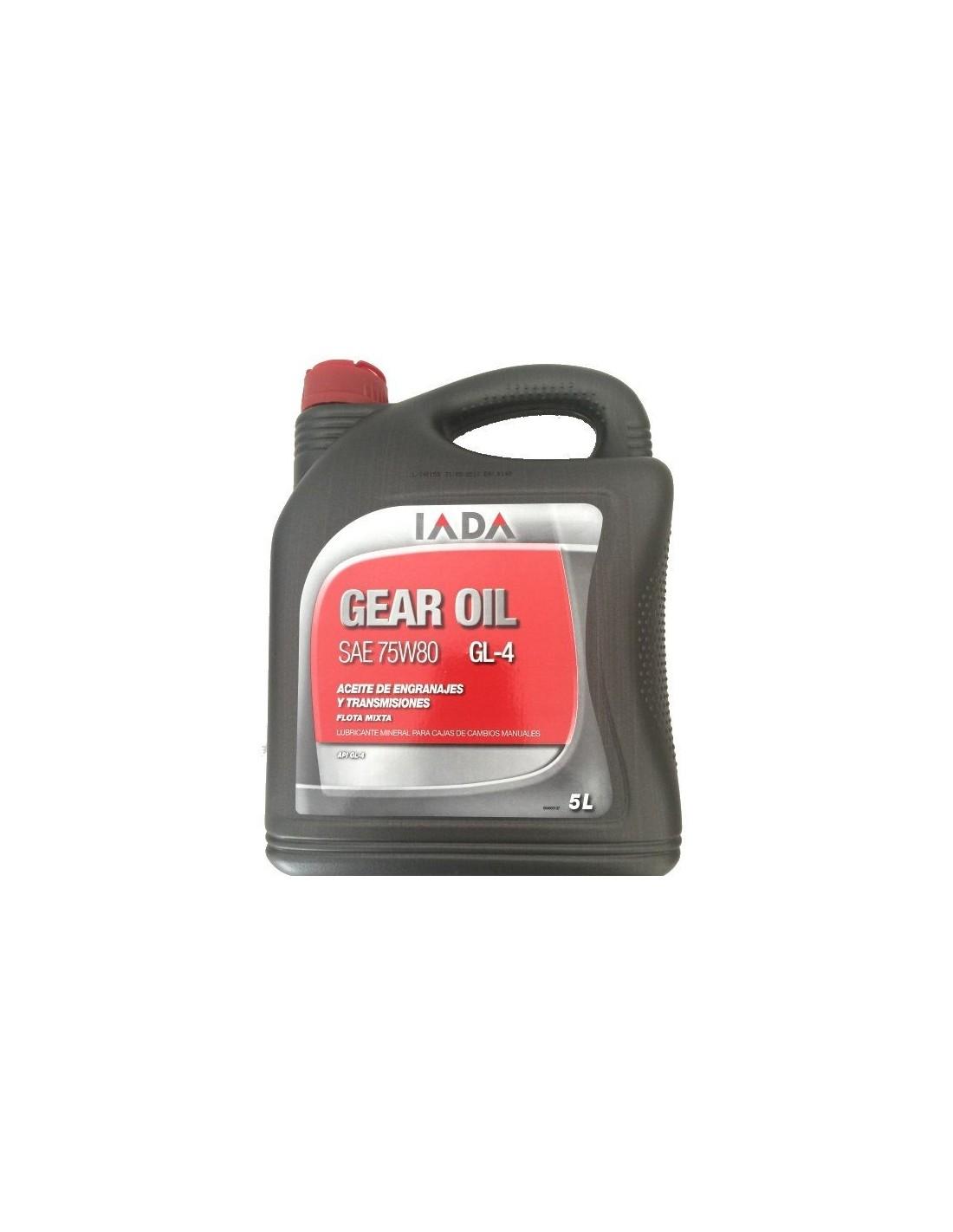 Mazda long life gear oil gl 4 5