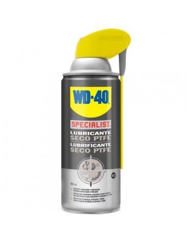 Lubricante Seco con PTFE WD-40