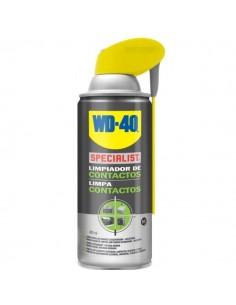 Limpiador de Contactos WD-40