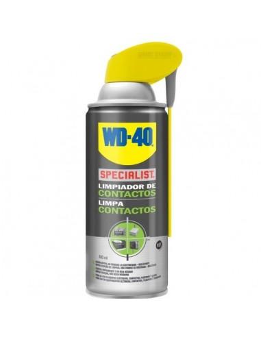 WD-40 Limpiador de Contactos