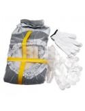 Fundas antideslizantes para 4x4 Nieve Carpriss