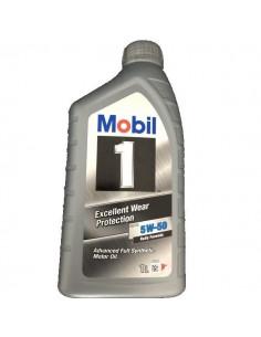 Aceite Mobil 1 Rally Formula 5W50 FS-X1