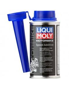 Aditivo Gasolina para Motos de 2 y 4 Tiempos, Liqui Moly