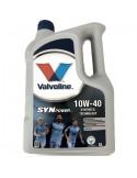 Aceite Valvoline Synpower 10W40