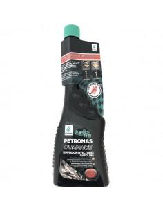 Limpiador de Inyectores para Gasolina, Petronas