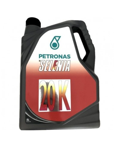 Aceite Selenia 20K 10W40