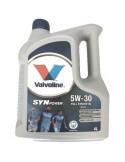 Aceite Valvoline Synpower 5W30
