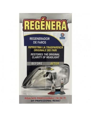Kit Regenerador de Faros