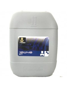 Aceite Recambium 10W40 E7