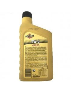 Aceite Penzoil Fork Oil 5W