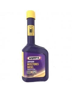 Limpiador de Inyectores Wynn´s para Diésel, 325 ml