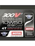 Aceite Motul 300V2 10W50