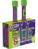 Kit Pre ITV Gasolina, Wynn´s