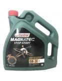 Aceite Castrol Magnatec Stop Start 0W30 D
