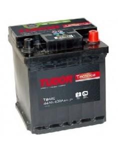 Batería TUDOR TB440 TECHNICA 44 Ah