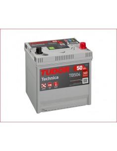 Batería TUDOR TB504 TUDOR TECHNICA 12 V