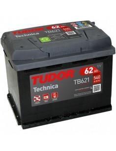 Batería TUDOR TB621 TUDOR TECHNICA 12 V