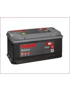 Batería TUDOR TB852 TUDOR TECHNICA 12 V