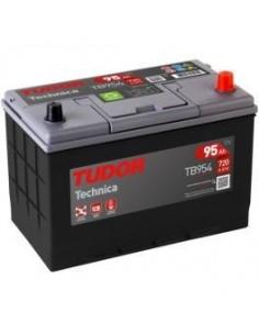 Batería TUDOR TB954 TUDOR TECHNICA 12 V