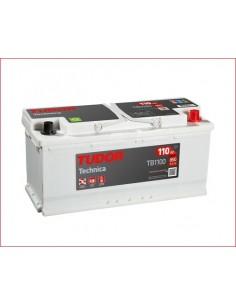 Batería TUDOR TB1100 TUDOR TECHNICA 12 V