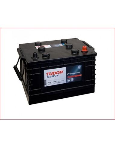 Batería Camión EXIDE TG145A Start PRO 145 Ah
