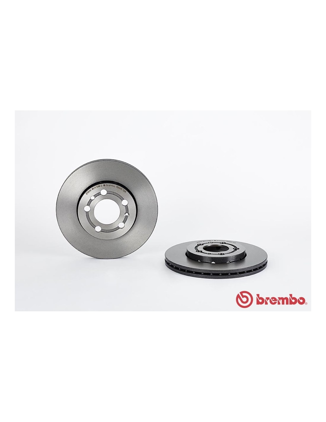 standard kit BREMBO H06001