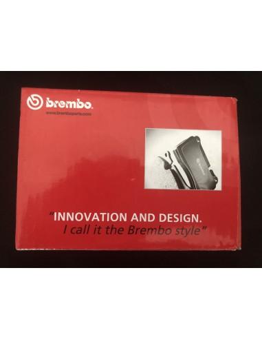 Brembo P 30 070 Pastillas de Frenos