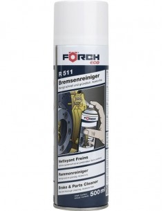 Limpiador de frenos R511 ECO, Forch