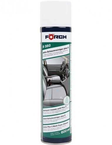 Limpiador Tapicerías Plus 5 R560, Forch
