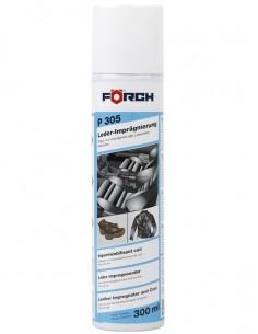 Limpiador Regenerador Protector de cuero P305, Forch
