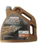 Aceite Castrol Edge Supercar GT 5W50