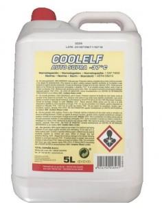 Total Coolelf Auto Supra -37ºC