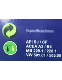 Aceite Recambium 10w40 A3/B4