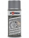 Spray Pintura para Llanta de Aluminio Quart L217, Forch