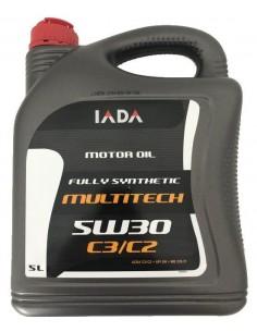 Aceite Iada Multitech C3/C2 5W30