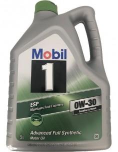 Aceite Mobil 1 Esp 0W30