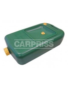 Maleta-Recogedor de Líquidos Carpriss, 10 litros