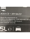 Aceite Elf Sporti 9 C3 5W40