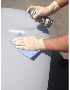 Spray Laca Gris Plata BR R7001, Forch
