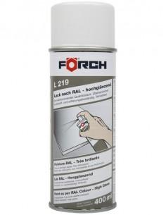 Spray Pintura Blanc Traf BR R9016, Forch