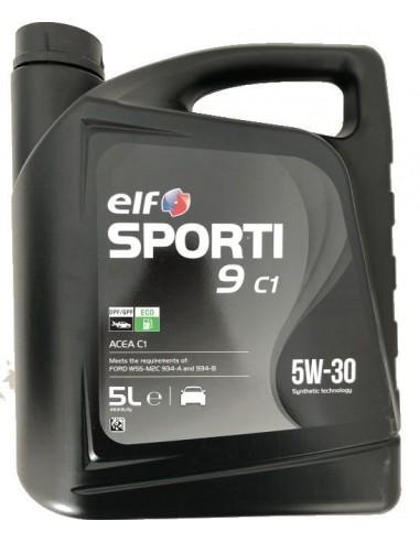 Aceite Elf Sporti 9 C1 5W30
