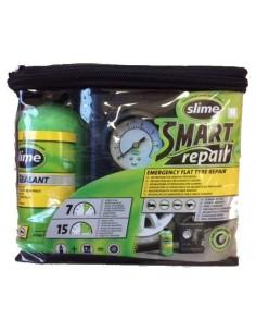 Kit de Reparación de Pinchazos, Slime