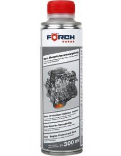 Tratamiento Antifricción para el Motor, Forch