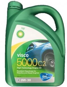 Aceite Bp Visco 5000 C2 0W30