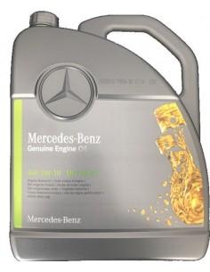 Aceite Mercedes-Benz MB229.51 5W30