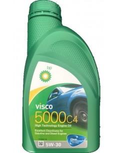 Aceite Bp Visco 5000 C4 5W30