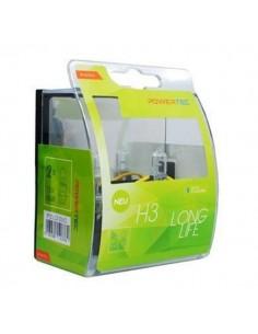 PowerTec Long Life H3, 12V Duo