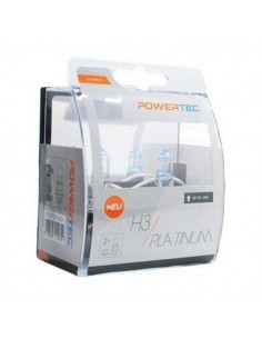 PowerTec Platino +130% H3 12V Duo